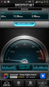 Vodafone HSPA